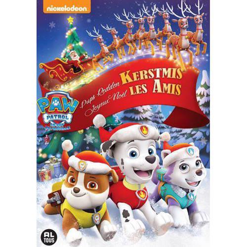 Paw patrol - Pups redden kerstmis (DVD) kopen