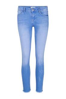 Blue Ridge Grace cropped skinny fit jeans