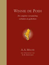Winnie de Poeh - A.A. Milne