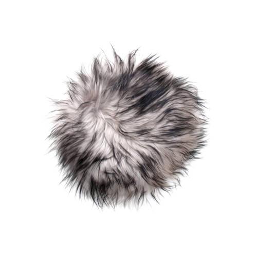 HKliving schapenvachtje (35x35 cm)