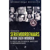 Seriemoordenaars in hun eigen woorden - Christopher Berry-Dee