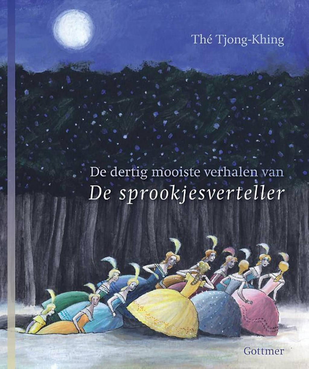 De dertig mooiste verhalen van de sprookjesverteller - Tjong-Khing The
