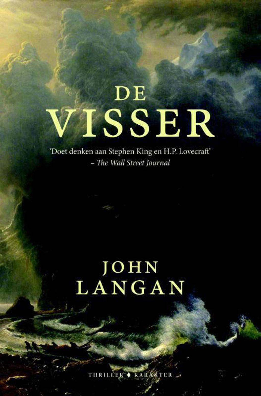 De visser - John Langan