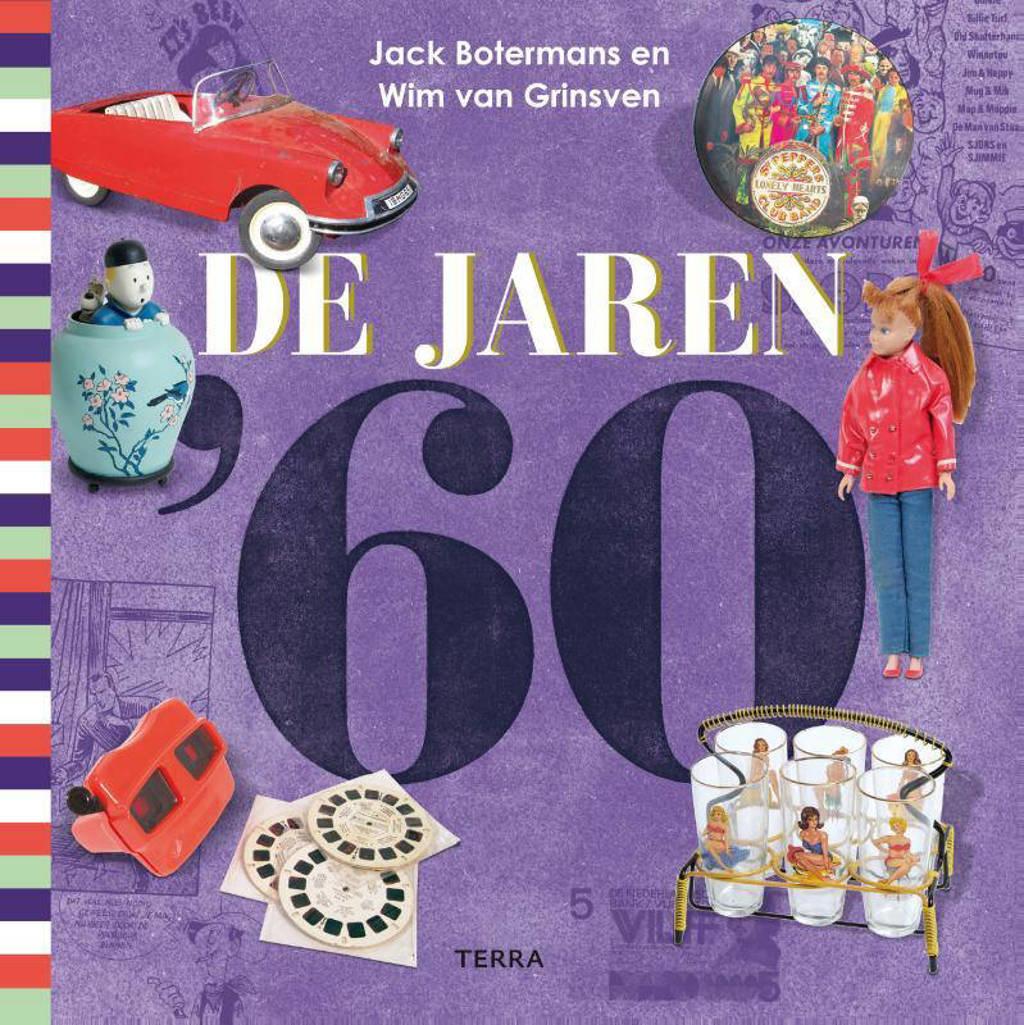 De jaren '60 - Jack Botermans en Wim van Grinsven