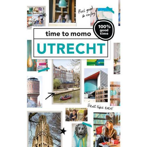 Capitool reisgids Utrecht