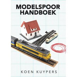 Modelspoor - Koen Kuypers