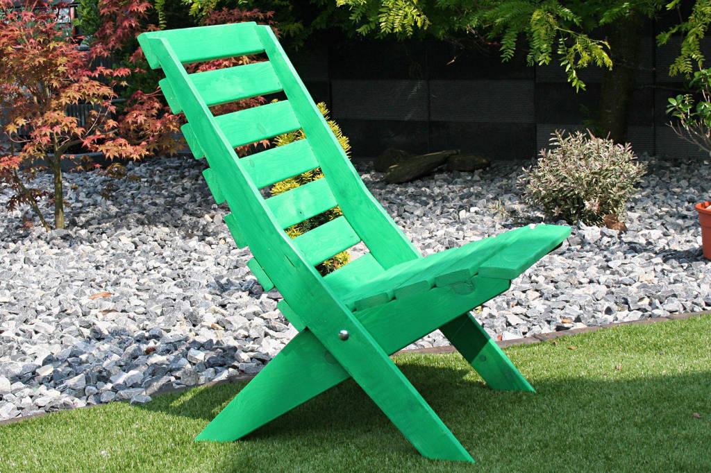 Sens Line Strandstoel.Strandstoel Sunny Chair