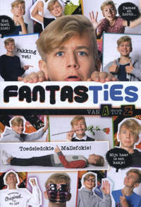 FantasTIES - Koen Helder en Ties