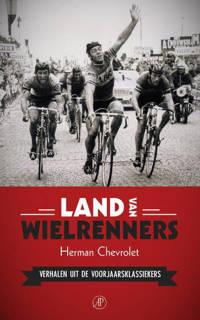 Land van wielrenners - Herman Chevrolet