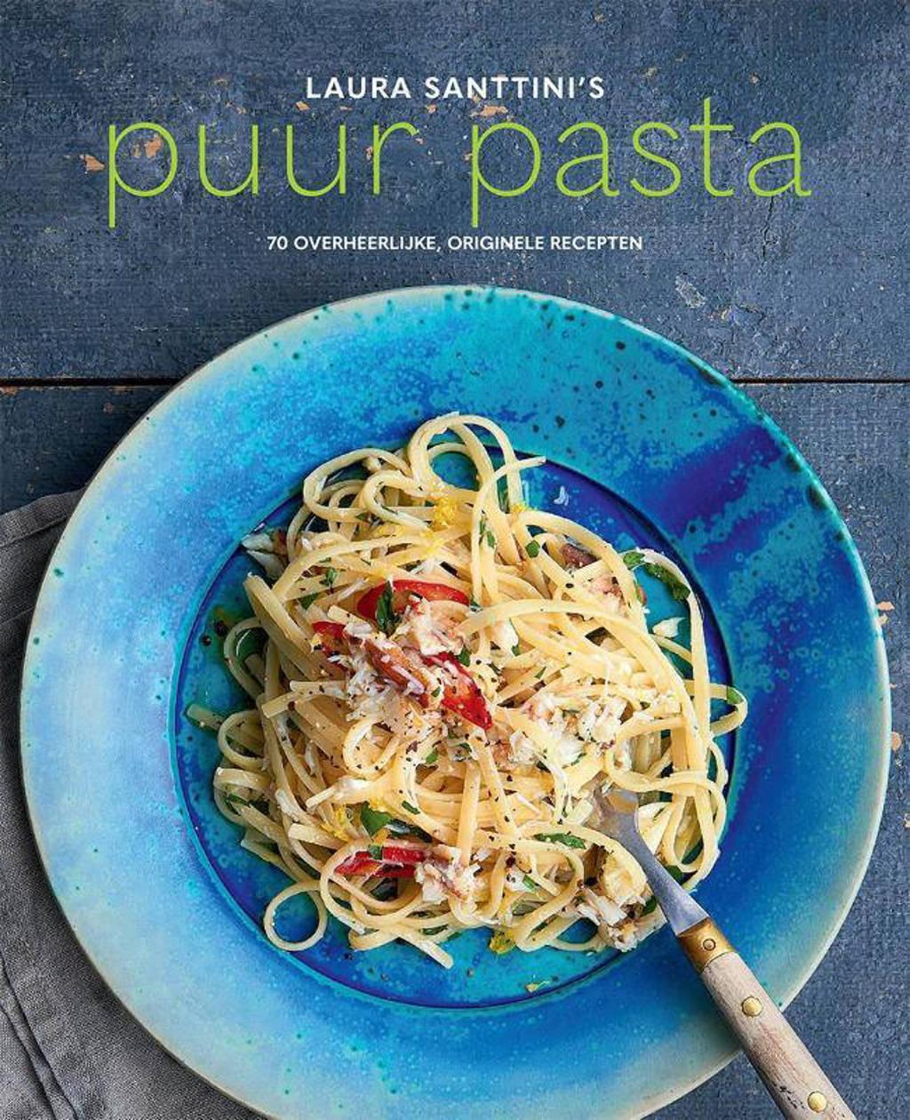 Puur Pasta - Laura Santtini