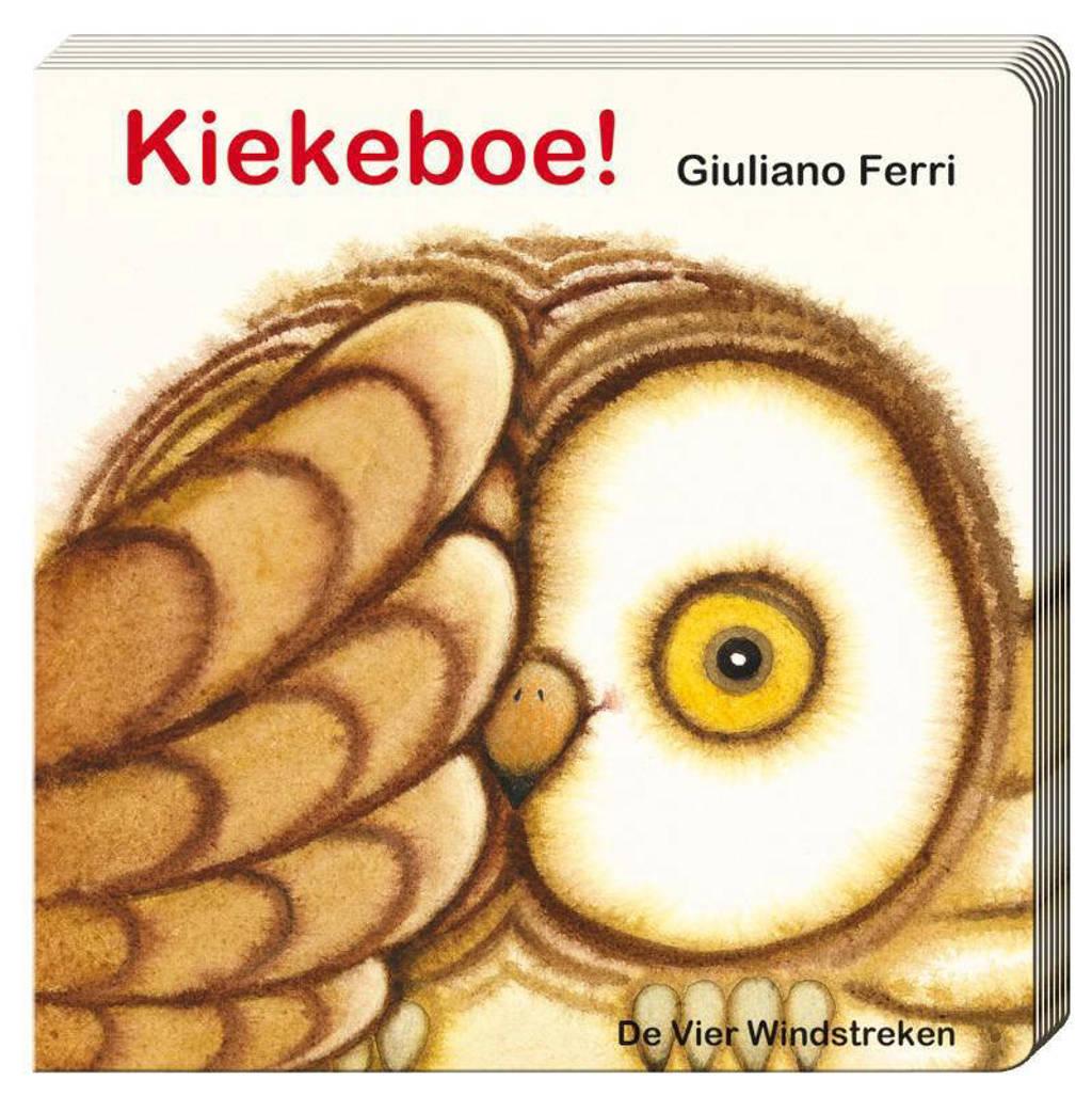 Kiekeboe! - Giuliano Ferri