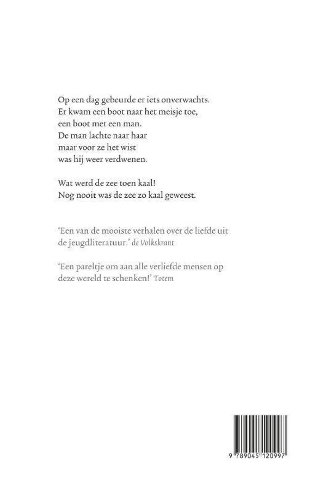 Onwijs Marit Törnqvist Klein verhaal over liefde | wehkamp TP-44