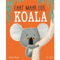 Laat maar los, Koala - Rachel Bright