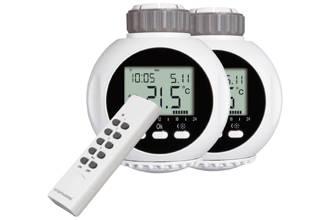 SHS-53002-EU climate control set