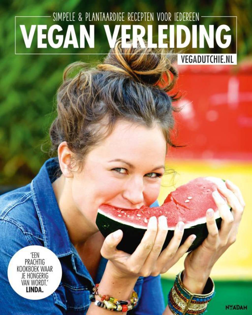 Vegadutchie: vegan verleiding - Jolijn Pelgrum