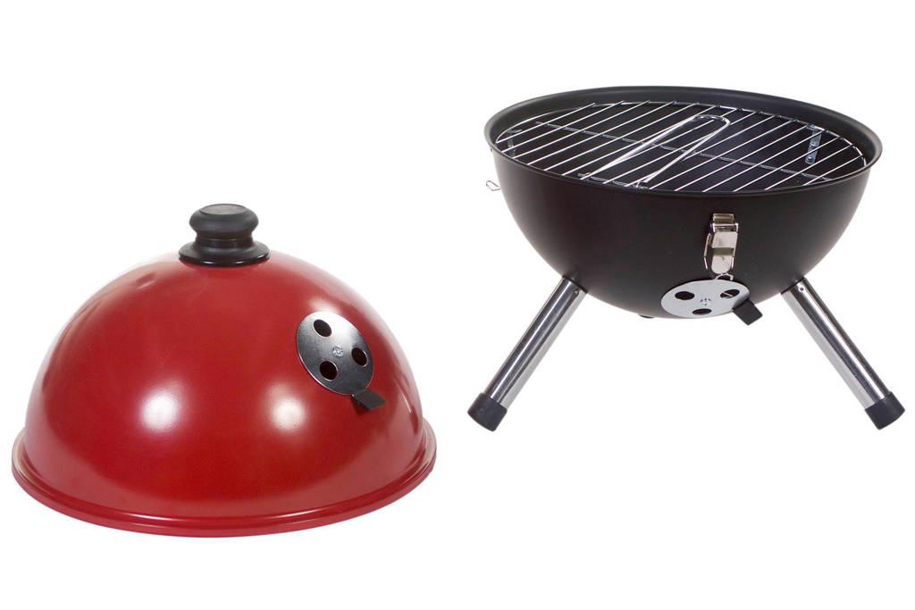Kogelbarbecue, Rood