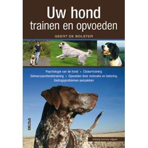 Uw hond trainen en opvoeden - G. Bolster