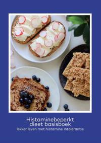 Histaminebeperkt dieet basisboek - Marloes Collins, Erica Herder en Marjolein van Kleef