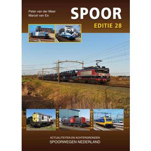 Spoor 28 - Peter van der Meer en Marcel van Ee