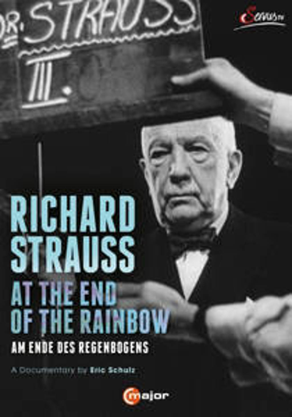 Mickisch Christian Strauss - At The End Of The Rainbow Richard (DVD)