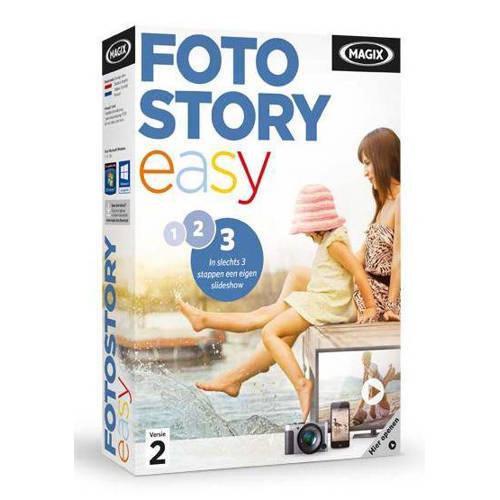 Magix fotostory easy 2015 (PC) kopen