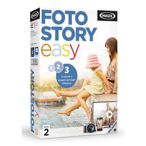 Magix fotostory easy (PC)