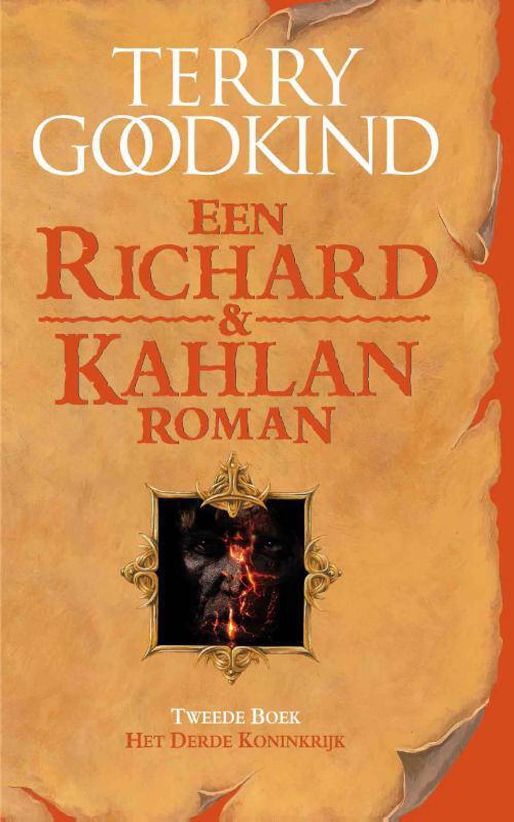 Richard & Kahlan: Het derde koninkrijk - Terry Goodkind
