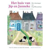Het huis van Jip en Janneke - Annie M.G. Schmidt