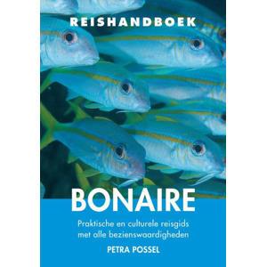 Reishandboek Bonaire - Petra Possel