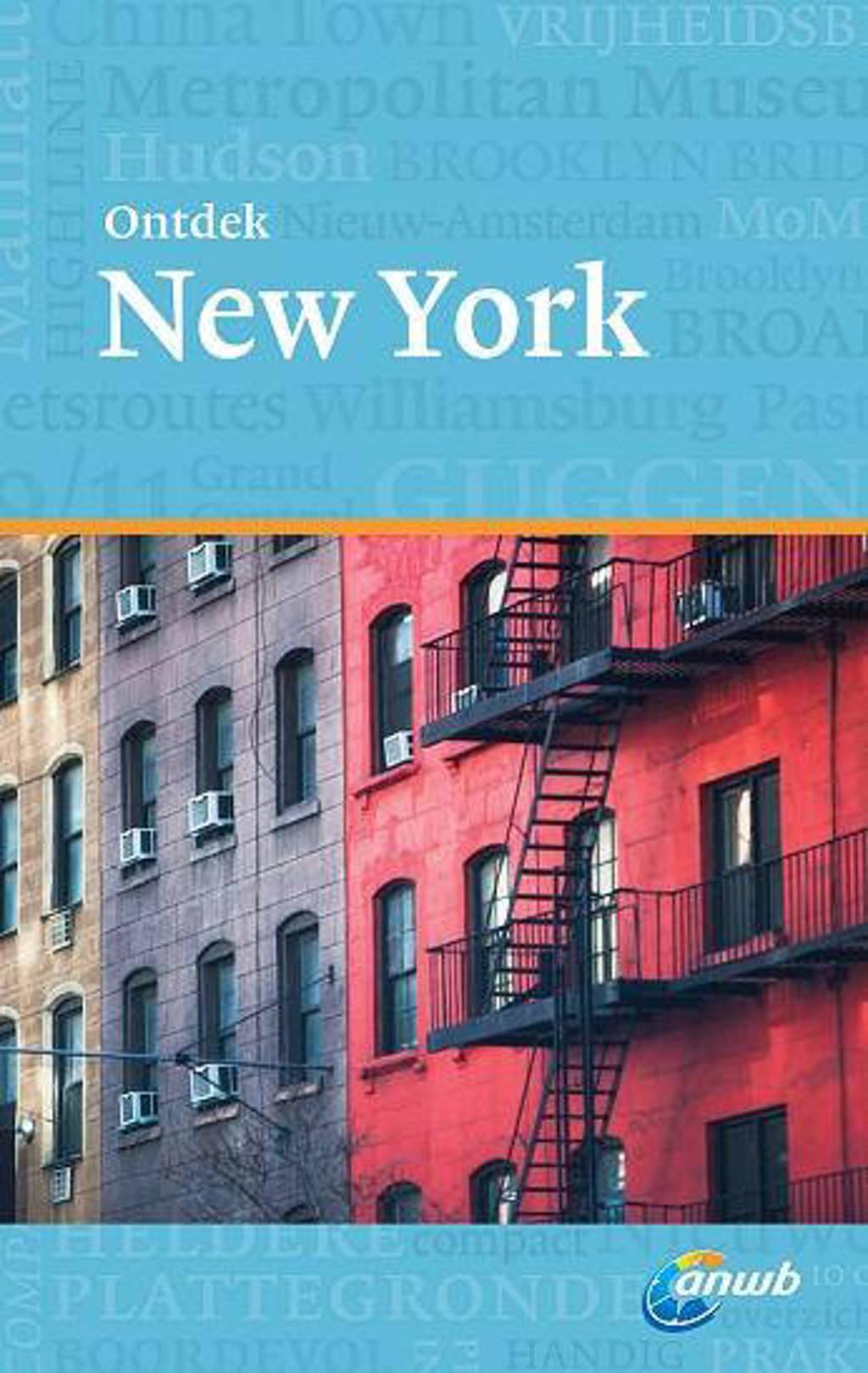 ANWB ontdek: New York