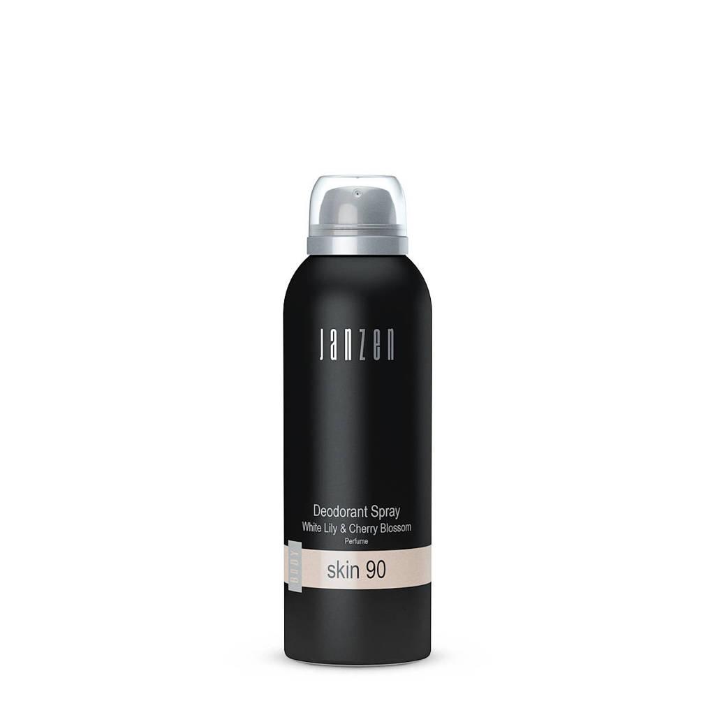 Janzen deodorant spray Skin 90 - 150ml