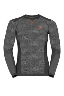 thermo Evolution Warm sport T-shirt