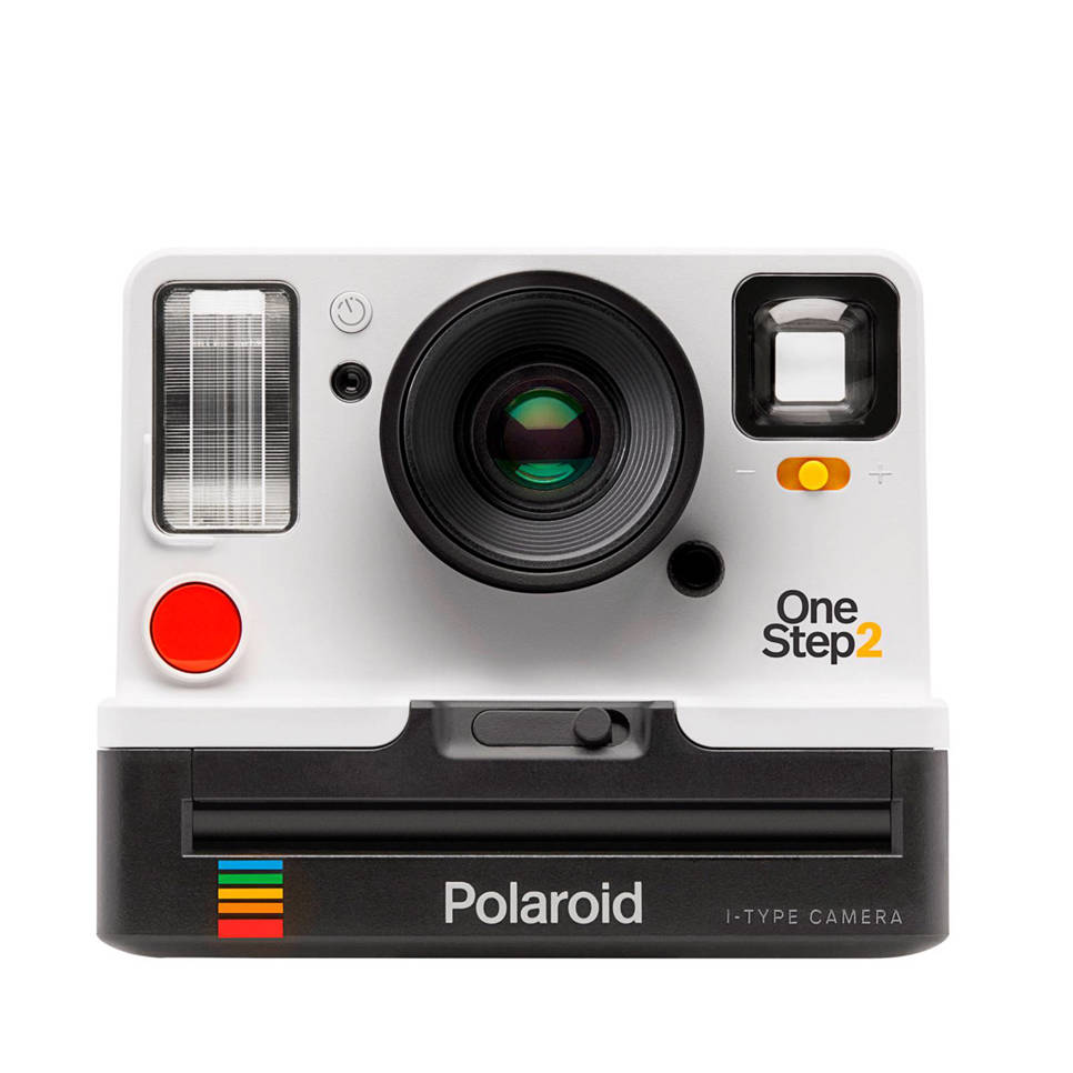 Polaroid Originals OneStep 2 i-type instant camera, Wit