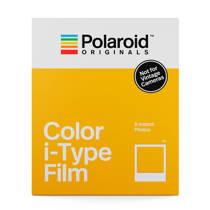 Polaroid Originals Kleur i-type fotopapier