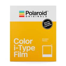 Kleur i-type fotopapier