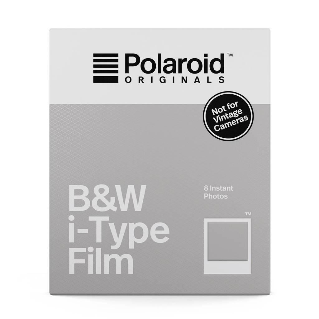 Polaroid Originals Zwart wit i-type fotopapier