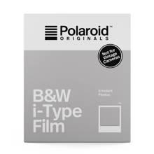 Zwart wit i-type fotopapier