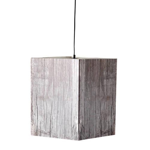 Zuiver Heavy Light Hanglamp Grijs