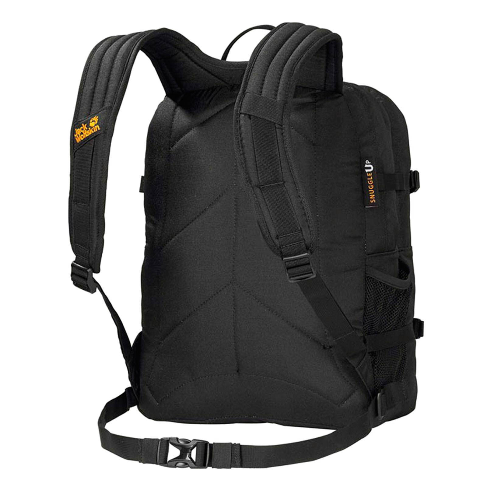 jack wolfskin berkeley daypack review heren