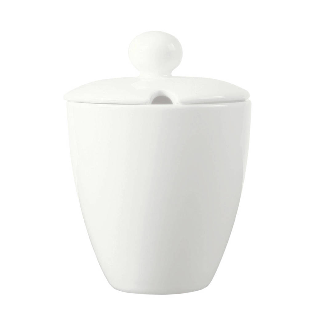 vtwonen suikerpot (150 ml), Wit