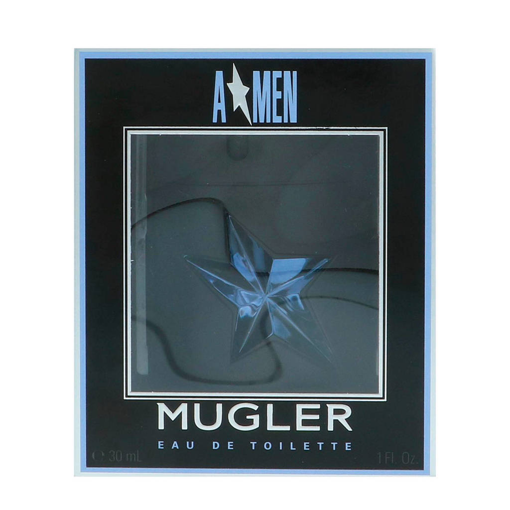 Thierry Mugler A*Men Eau de Toilette -  30 ml