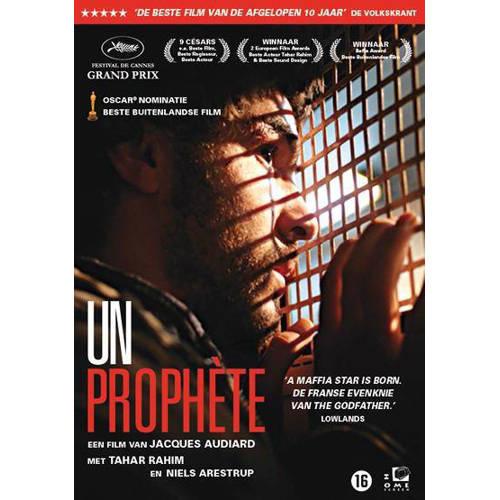 Un prophete (DVD) kopen