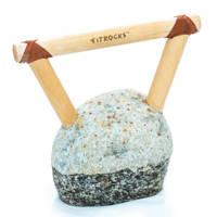 Fitrocks kettlebell 4 kg
