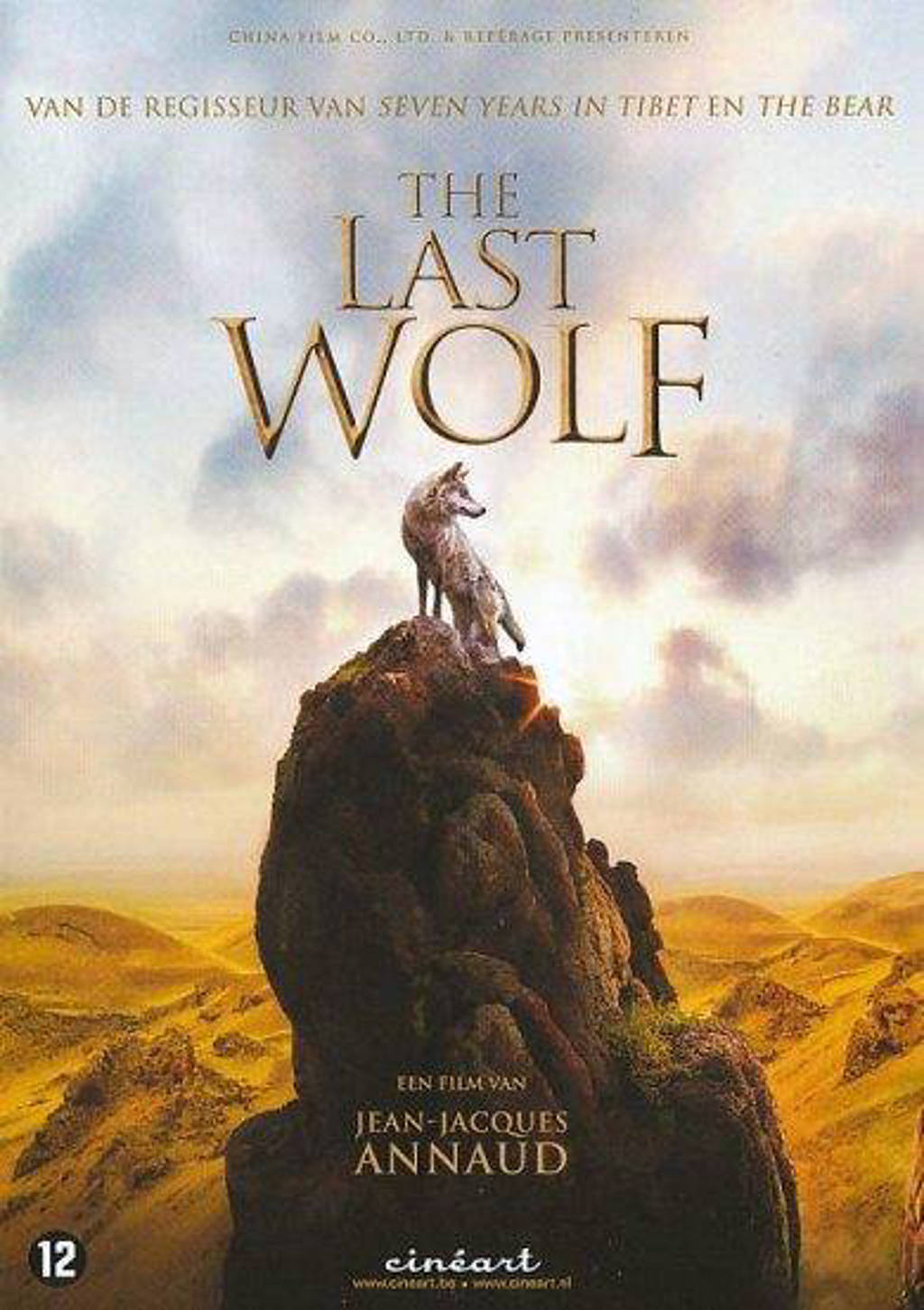 Last wolf (DVD)