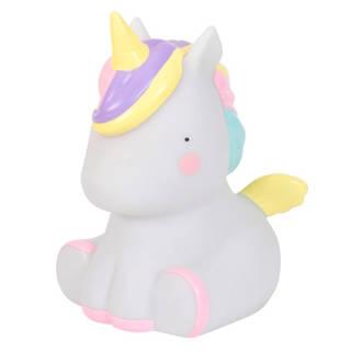 tafellamp Unicorn (14x21 cm)