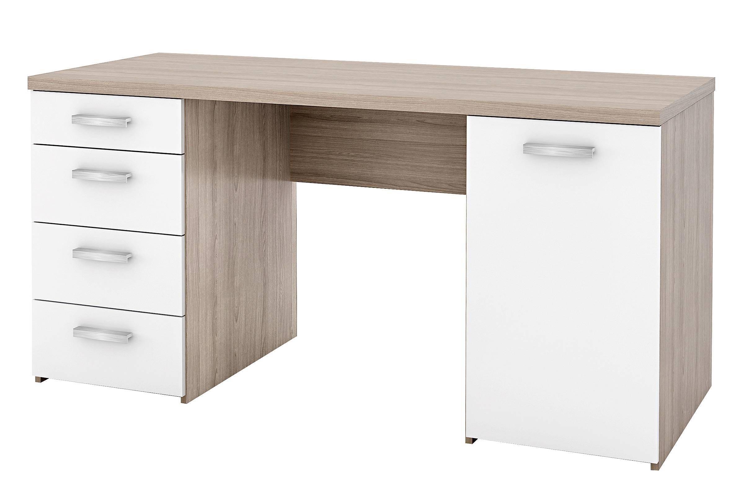 Bureaus wit van hout prijsbest