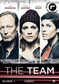 The team - Seizoen 1 (DVD)