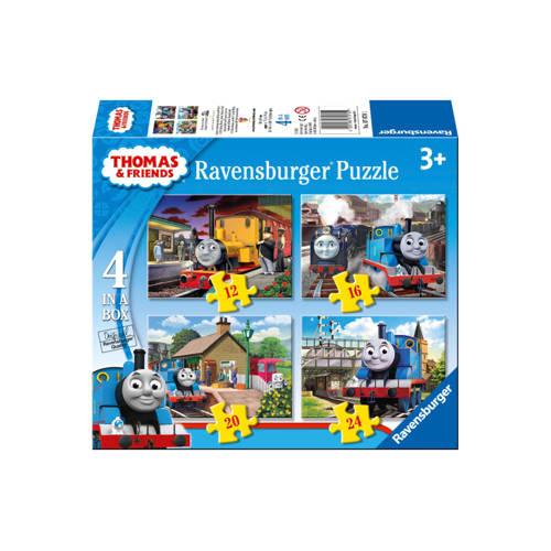 Ravensburger Thomas & Friends legpuzzel 72 stukjes kopen
