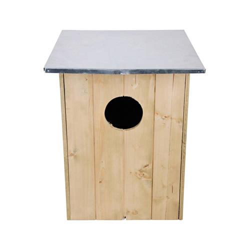 Esschert Vogelhuisje (bosuil) kopen
