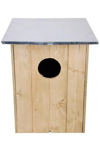 Esschert Vogelhuisje (bosuil)